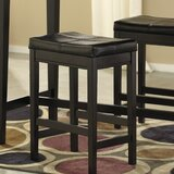 Justine 24 Bar Stool (Set of 2) by Andover Mills™