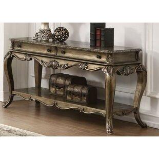 Lorentz Sofa Table