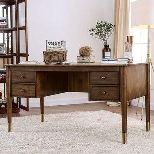 Colleton Desk by Brayden Studio 2019 Sale