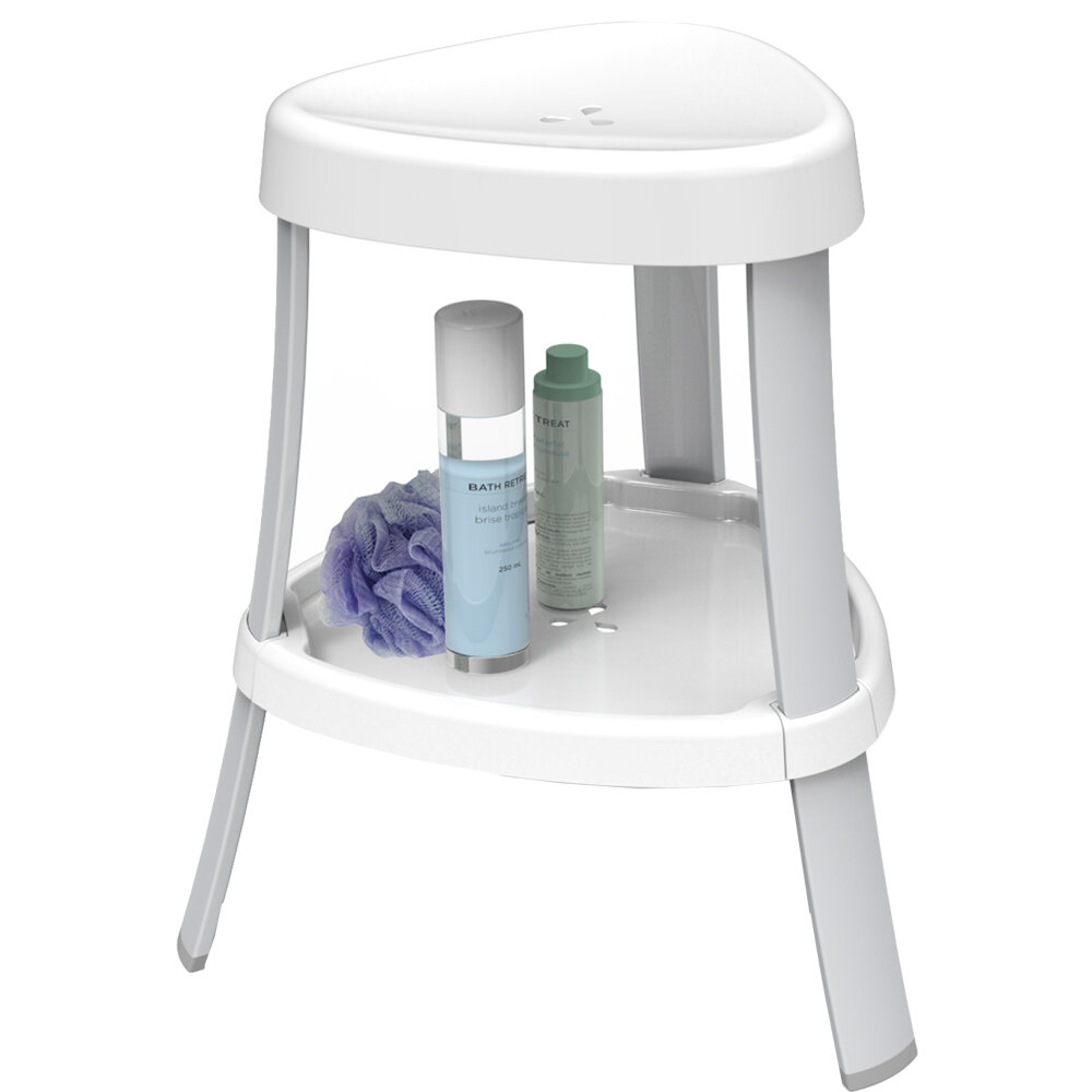 Better Living Products Spa Shower Chair & Reviews | Wayfair