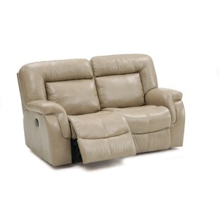 Comparison Leaside Reclining Loveseat by Palliser Furniture Reviews (2019) & Buyer's Guide