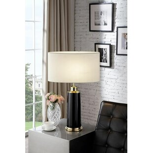 Check Prices Hewson 27.5 Table Lamp By Mercer41