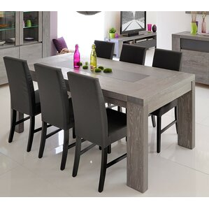 Grey Rustic Farmhouse Kitchen Dining Tables Youll Love