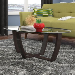 Anza Coffee Table