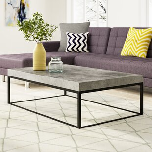 Lilia Coffee Table By Wrought Studio