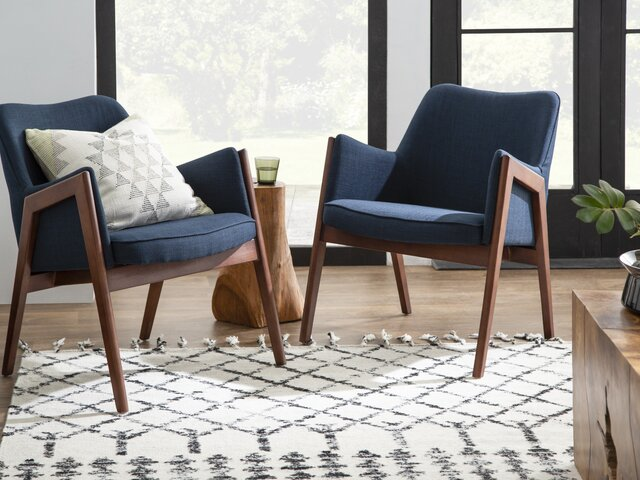 Modern + Contemporary Chairs | AllModern
