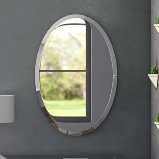 Compare prices Bathroom/Vanity Mirror ByWade Logan