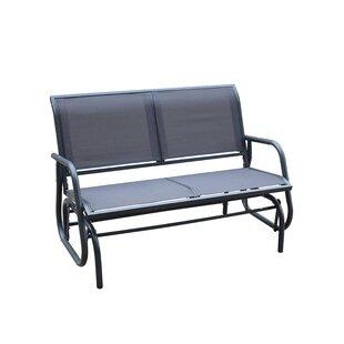 Review Shona Gliding Bench