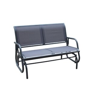 Shona Gliding Bench By Sol 72 Outdoor