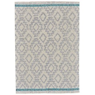 Modern Contemporary Turquoise Area Rug Allmodern