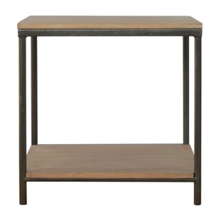Leana End Table