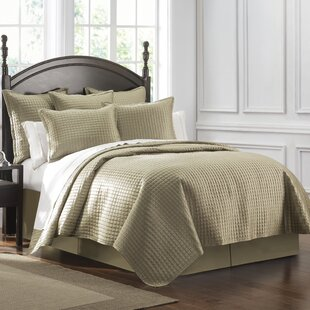 Waterford Bedding Crystal Quilt