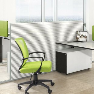 Green Desk Chairs You Ll Love In 2020 Wayfair