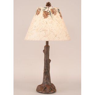 Rustic Living 27 Table Lamp