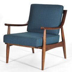 Commercial Use Chenille Accent Chairs You Ll Love In 2021 Wayfair