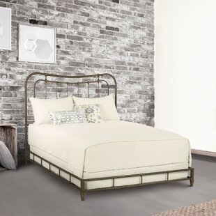 Gracie Oaks Barden Platform Bed