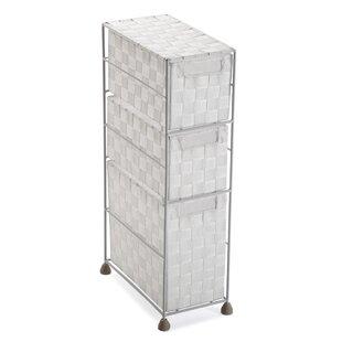 Maez 15.5cm X 57cm Free Standing Cabinet By Rebrilliant