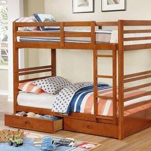 Top Reviews Highworth Bunk Bed by Harriet Bee Reviews (2019) & Buyer's Guide