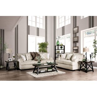 Rosemount Configurable Living Room Set