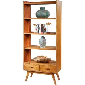 180 cm Bücherregal Passion for Retro von Mia Casa - Dress up your Home