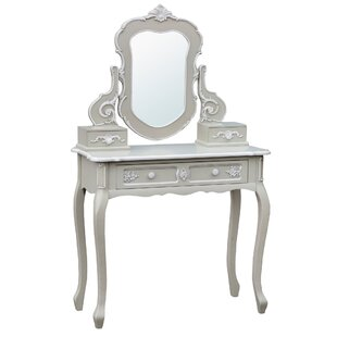 Regina Dressing Table By Fleur De Lis Living