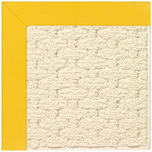 Lisle Light Beige Indoor/Outdoor Area Rug