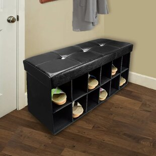 Bradsher Tufted Storage Ot..
