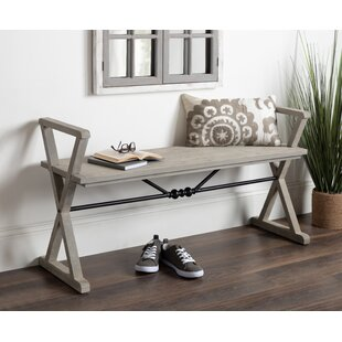 Hollins Wood Bench