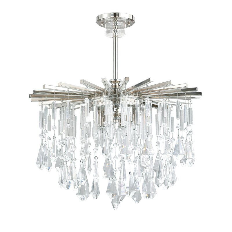 How Crystal Chandeliers Are Made Business Insider