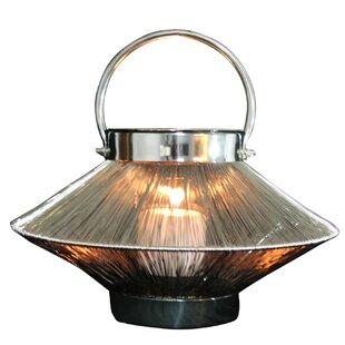 Anywhere Fireplace Saturn Metal Lantern