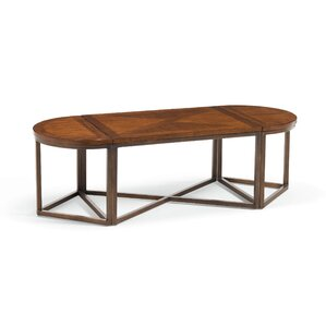 Francois Pine Coffee Table by Darby Home Co