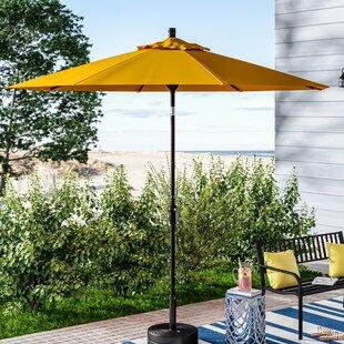 Mullaney 9' Market Umbrella By Beachcrest Home