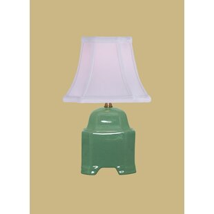 Pool 14 Table Lamp