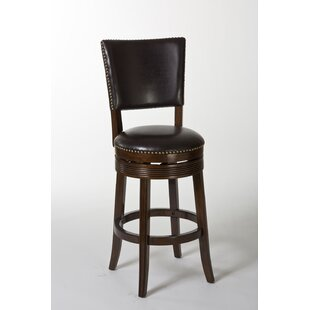 Sonesta Swivel Bar Stool Hillsdale Furniture