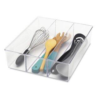 Affordable Price 2.5H x 11.88W x 13.88D Drawer Organizer ByWhitmor, Inc