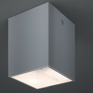 Dau 1-Light Flush Mount by ZANEEN design