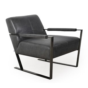 Irvin Armchair by 17 Stori..
