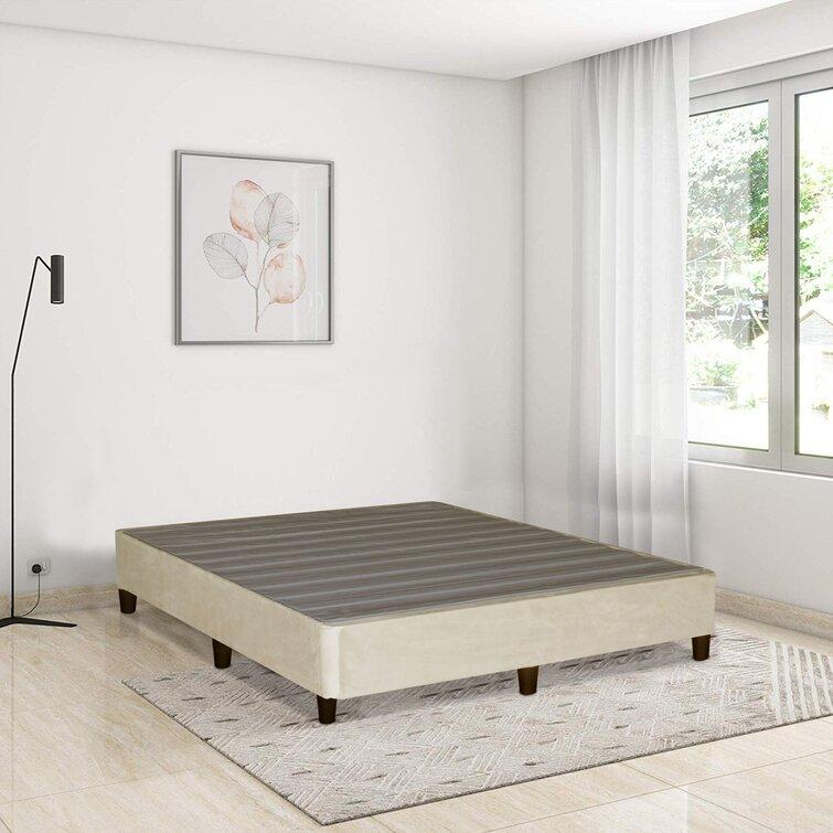 Matteo Platform Bed