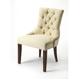Derrek Upholstered Dining Chair