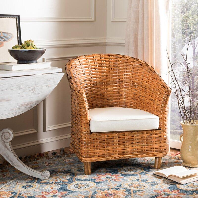Ordinaire Biscayne Park Barrel Chair