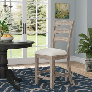 Laurel Foundry Modern Farmhouse Byron Upholstered Dining Chair (Set of 2)