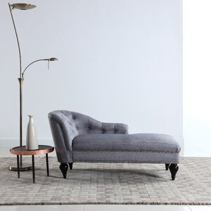 Modern and Elegant Kids Chaise Lounge