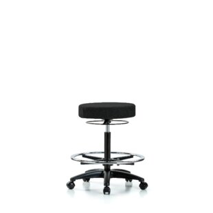 Millie Height Adjustable Lab Stool
