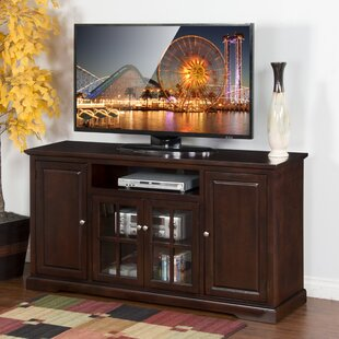 Great choice Deerpark TV Stand for TVs up to 60 by Darby Home Co Reviews (2019) & Buyer's Guide