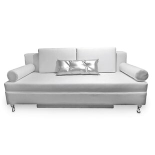 Kiss 3 Seater Sofa Bed By Happy Barok