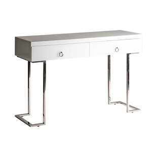 Review Faught Console Table