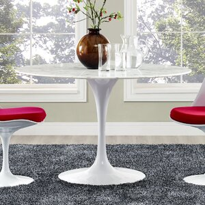 Julien Artificial Marble Dining Table