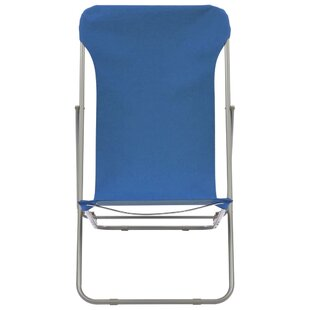 Boan Reclining Beach Chair (Set Of 2) By Sol 72 Outdoor