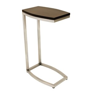 C-Surf Collection End Table by Allan Copley Designs