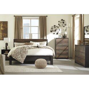 Taumsauk Planel Configurable Bedroom Set by Trent Austin Design